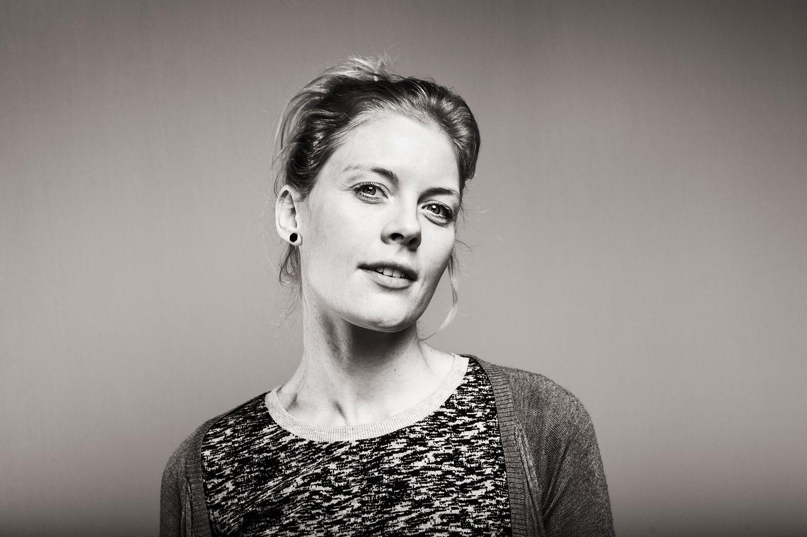 Portrait Lichtbildnerei